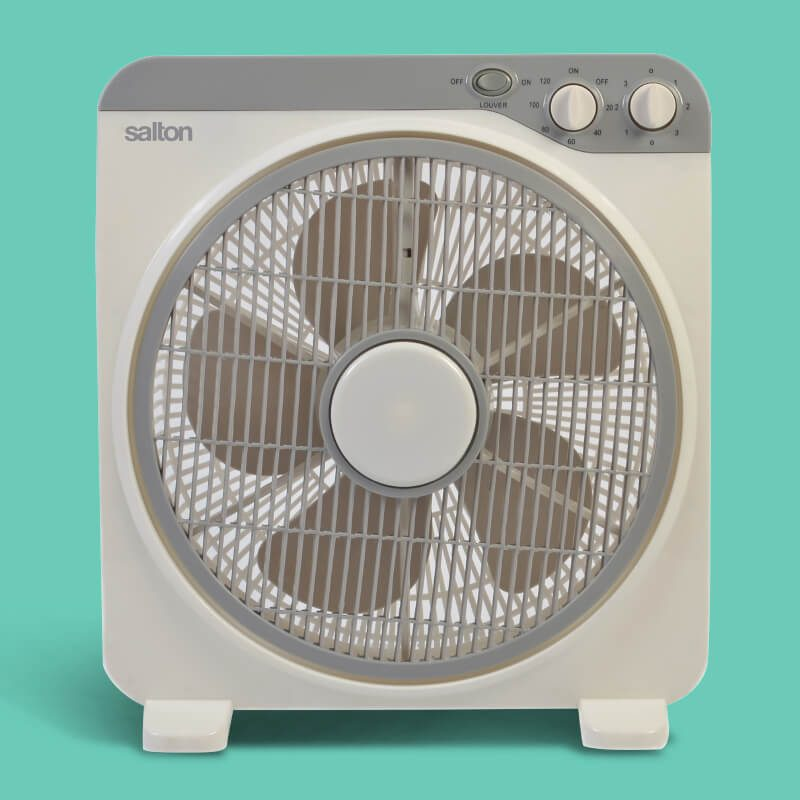 30cm Box Fan