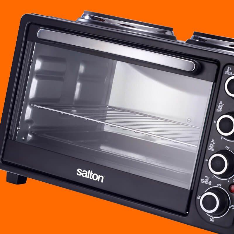 30 Litre Salton Mini Kitchen