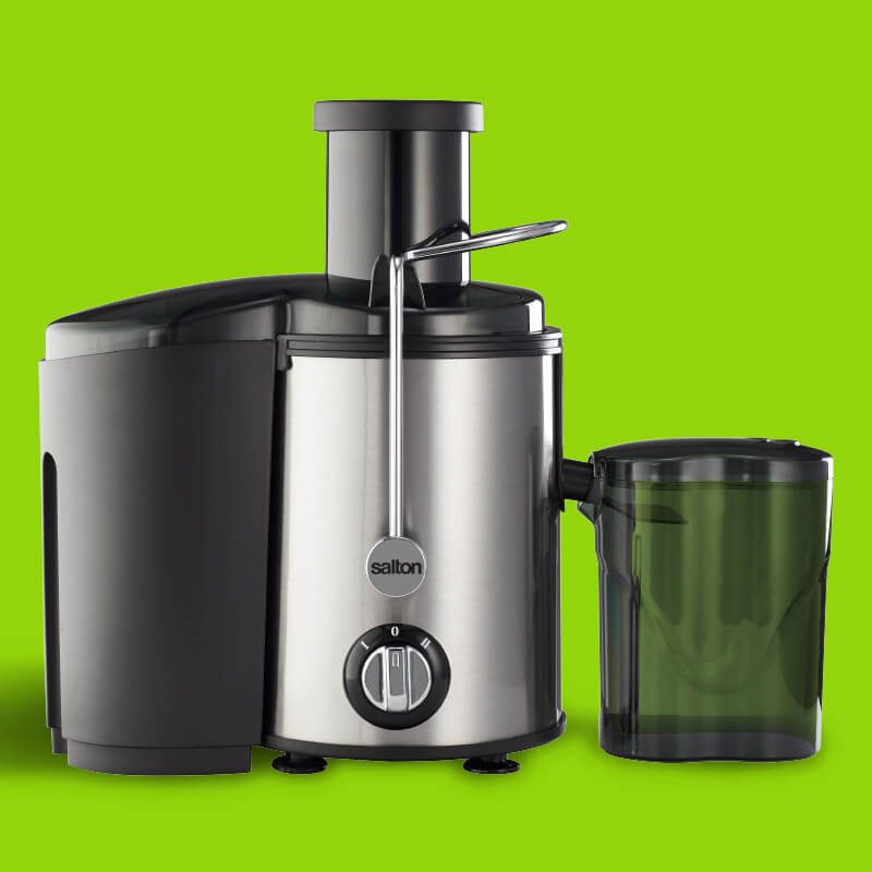 350w Stainless Steel Juice Maker