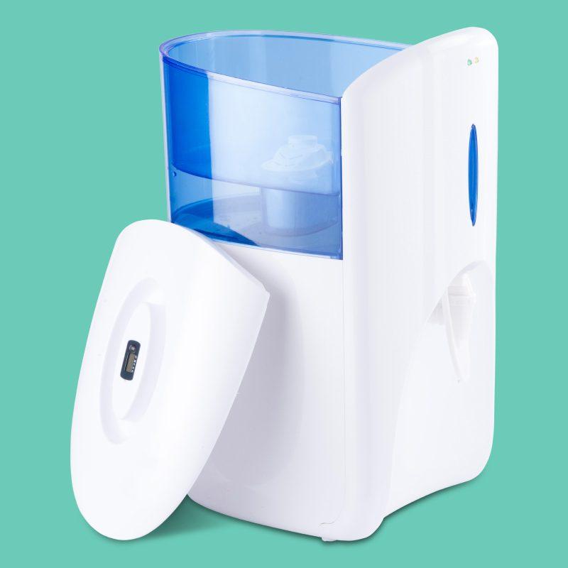 Salton Desktop Water Dispenser