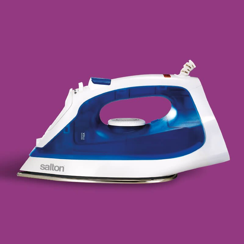 Precise Point Steam, Spray, Dry Iron