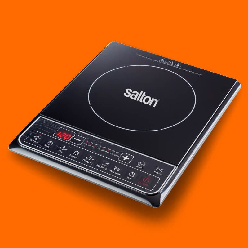 Salton Single Induction Cooker