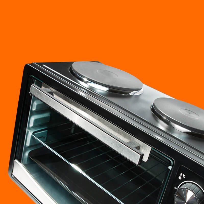 42 Litre Salton Mini Kitchen