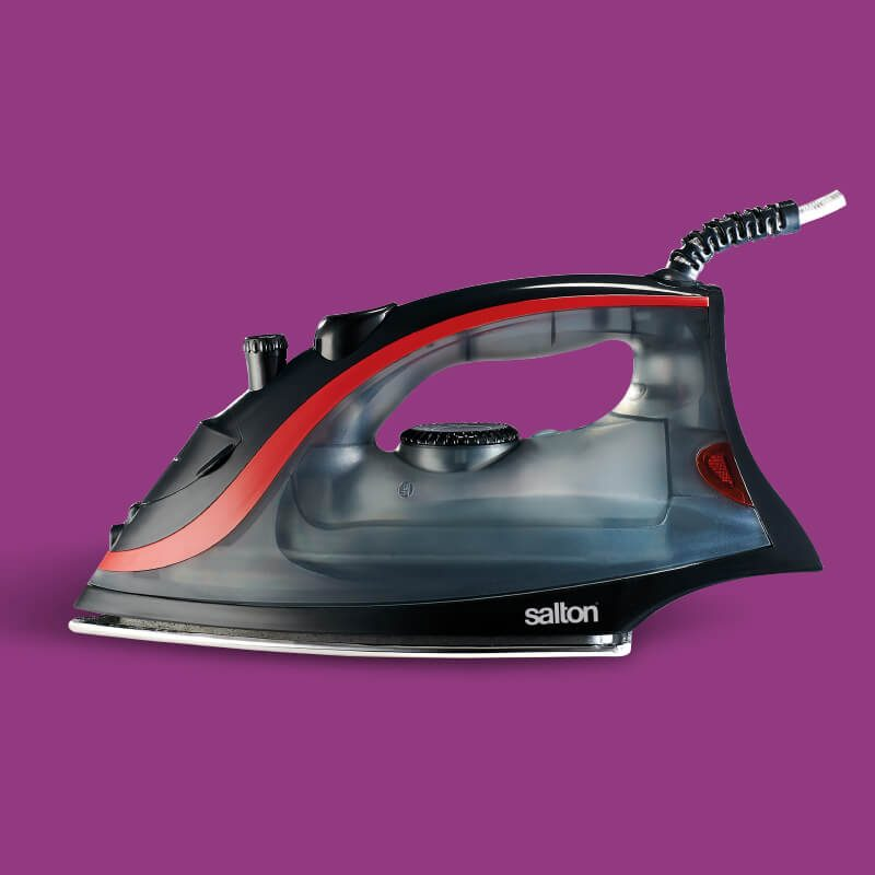 Thermo Express Steam, Spray, Dry Iron
